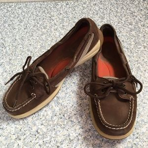 "Sperry ""Intrepid"" Shoe"